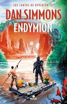 portada Endymion (Los Cantos de Hyperion #3)