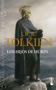 portada Los Hijos de Hurin +