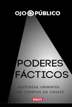 portada PODERES FÁCTICOS