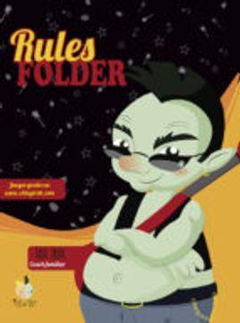 portada Rules Folder Trok