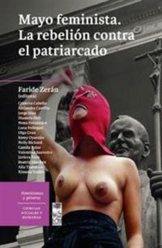 portada Mayo Feminista. La Rebelión Contra el Patriarcado