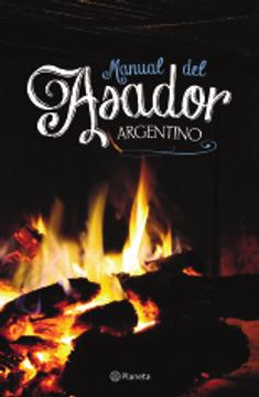 portada MANUAL DEL ASADOR ARGENTINO