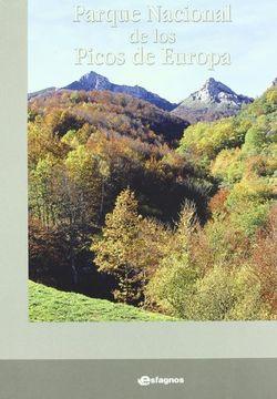 portada Parque Nacional De Los Picos De Europa