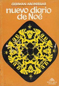 portada nuevo diario de noé.