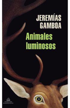 portada Animales Luminosos