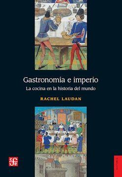 portada Gastronomia e Imperio