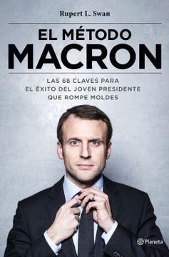 portada El Método Macron