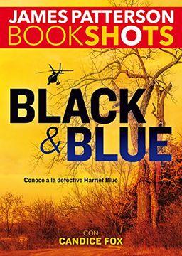 portada Black & Blue (Bookshots)