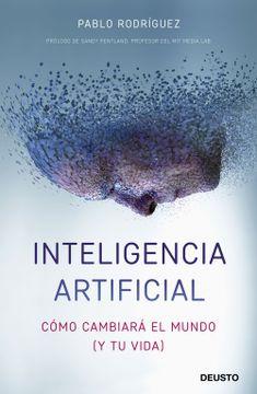 portada Inteligencia Artificial