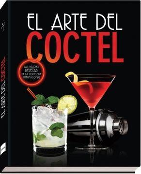 portada Arte del Coctel, el