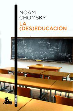 portada La (Des)Educación
