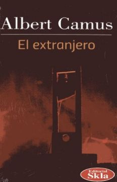 portada El Extranjero