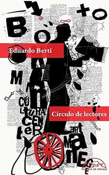 portada Círculo de Lectores