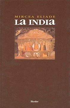 portada La India