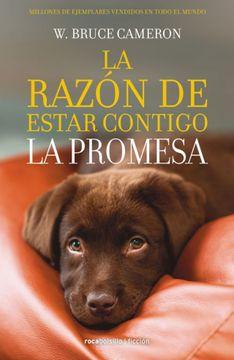 portada Razon de Estar Contigo 3 la Promesa