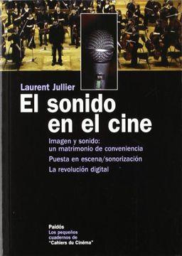 portada El Sonido en el Cine