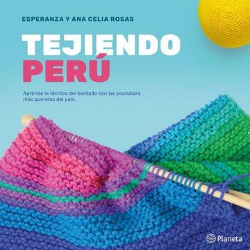 portada Tejiendo Perú