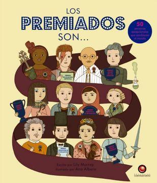 portada Los Premiados Son.