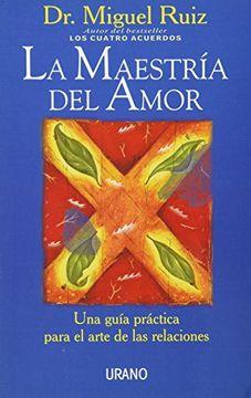 portada La Maestria del Amor