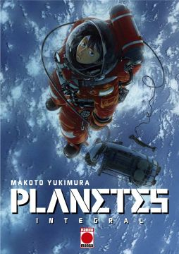 portada Planetes Integral