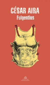 portada Fulgentius