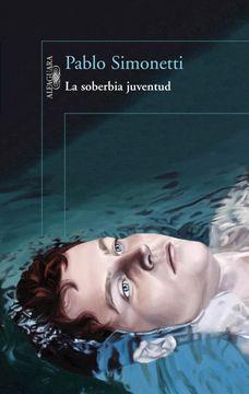 portada La Soberbia Juventud