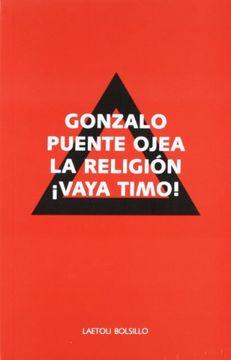 portada Religion Vaya Timo!