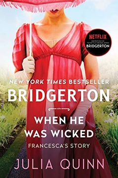 portada When he was Wicked: Bridgerton (Bridgertons, 6)