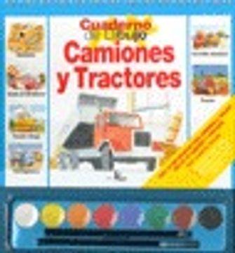 portada Tractores y Camiones