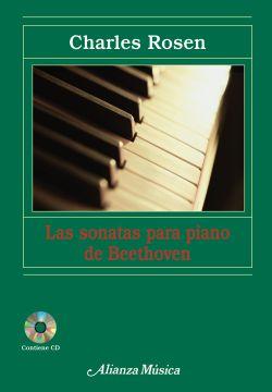 las sonatas para piano de beethoven charles rosen pdf