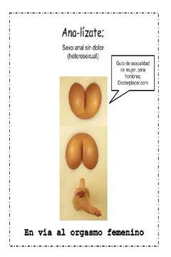 portada Anal-Izate: Como Hacer Sexo Anal sin Dolor: Paso a Paso Hacia el Orgasmo Femenino