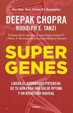 portada Supergenes