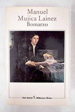 portada Bomarzo
