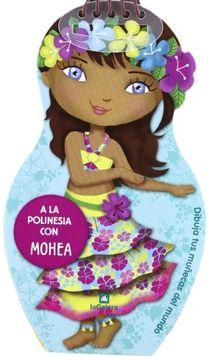 portada A la Polinesia con Mohea