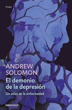 portada El Demonio de la Depresión