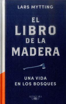 portada El Libro de la Madera