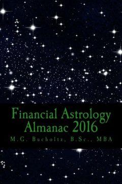 portada Financial Astrology Almanac 2016