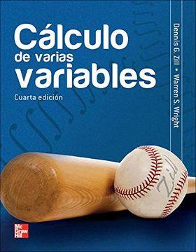 portada Calculo de Varias Variables