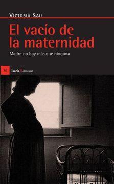 portada El Vacío de la Maternidad