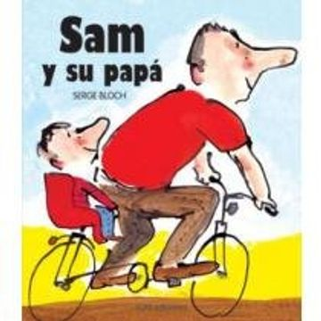 portada Sam y su Papa