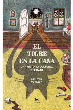 portada El Tigre en la Casa