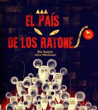 portada El País de los Ratones