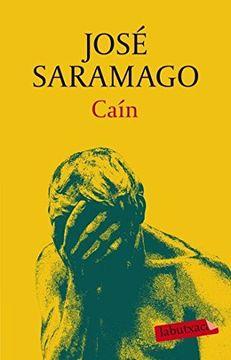 portada Caín (Labutxaca) (libro en Catalán)
