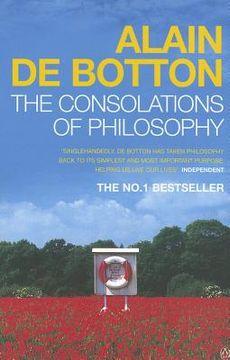 portada the consolations of philosophy