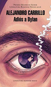 portada Adiós a Dylan