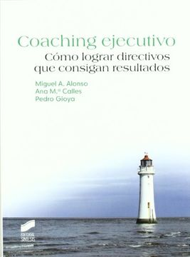 portada Coaching Ejecutivo Como Lograr Directivos que Consigan Resultados
