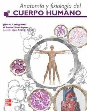 portada Anatomia y Fisiologia del Cuerpo Humano