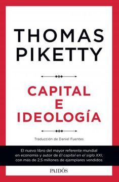 portada Capital e Ideologia