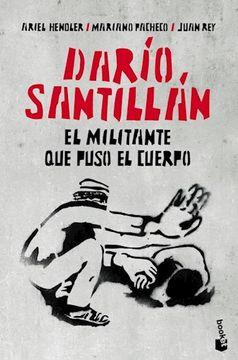 portada Darío Santillán