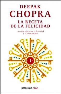 portada Receta de la Felicidad, la
